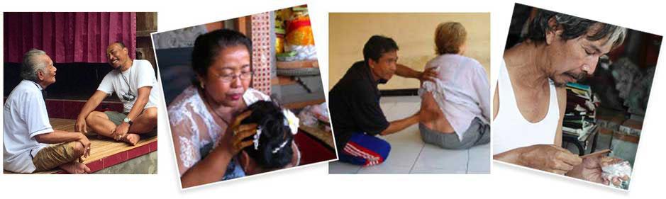 Bali Healers