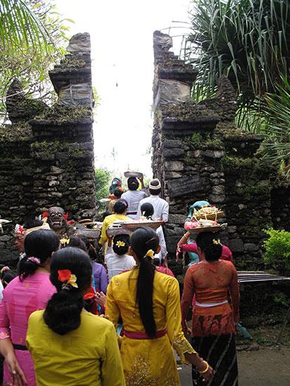 Bali Understanding