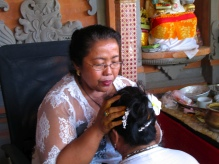 A Bali Healer